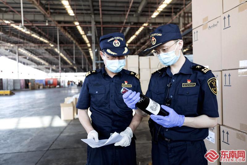 厦门海沧保税港区获批为厦门第二个综合保税区