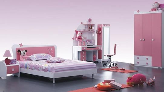 全友家居儿童家具质量一流广受儿童喜爱
